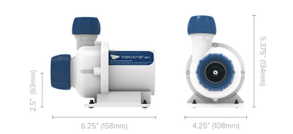 Vectra M1 Return Pump - Ecotech Marine