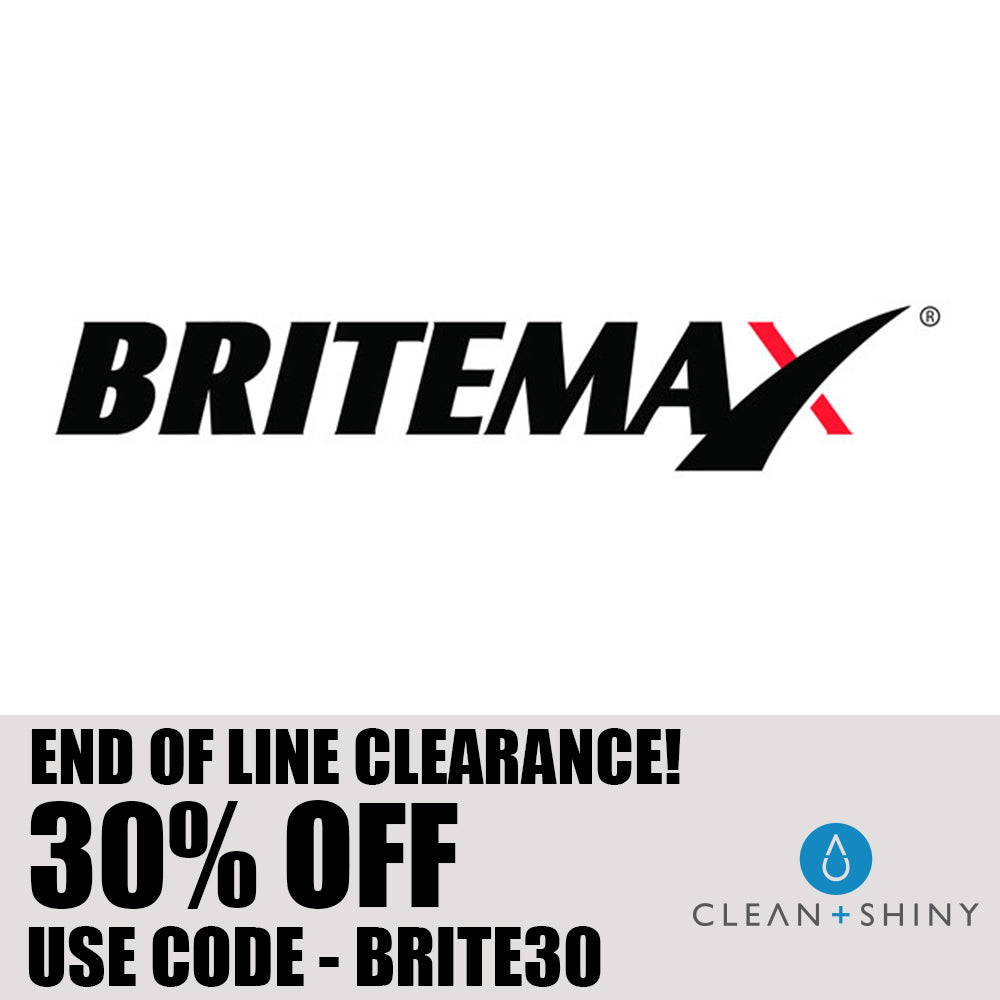 Britemax Clearance Sale! Get 30% OFF while stocks last.