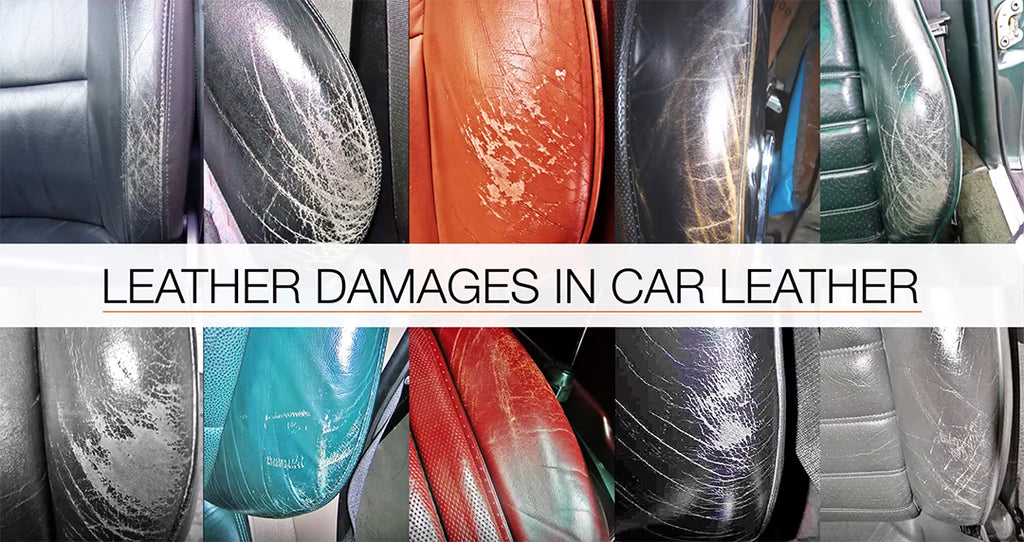 VIDEO: Clean, Repair & Revive Leather With COLOURLOCK