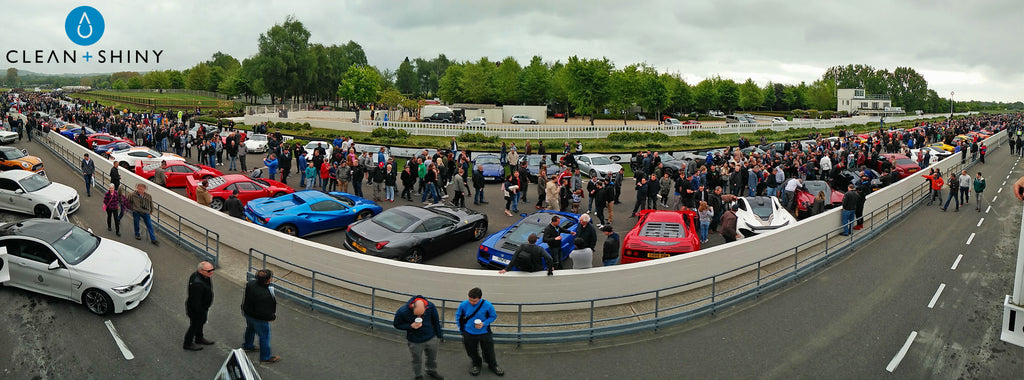Goodwood Breakfast Club - Supercar Sunday:  #INSTAHIGHLIGHTS