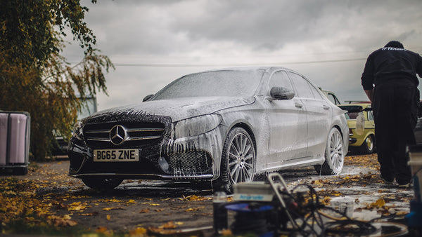 Auto Finesse Avalanche Snow Foam