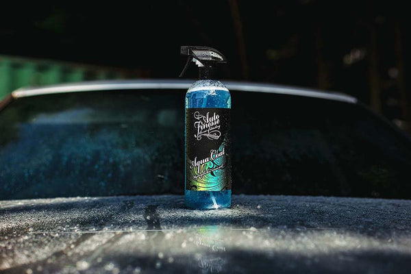 Auto Finesse Aqua Coat