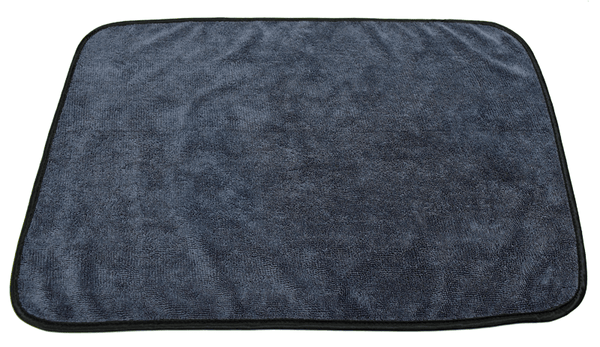 The Rag Company 16 x 24 Twistress Loop Microfiber Drying Towel