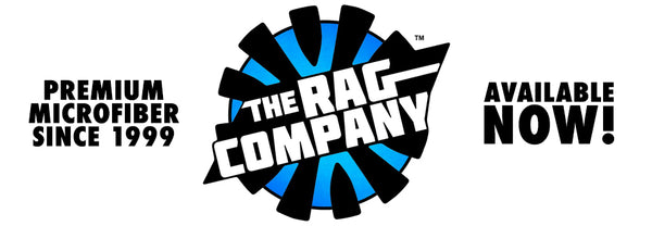 The Rag Company UK - Premium Microfiber Towels, Mitts and Applicators from the USA!