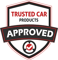 Bouncer's Its All White Snow Foam approved by Trusted Car Products