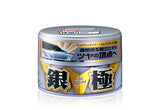 Soft 99 Extreme Gloss The Kiwami Wax -  Silver/Light 200g