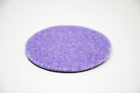 Lake Country Thin Foamed Wool Pad 5""