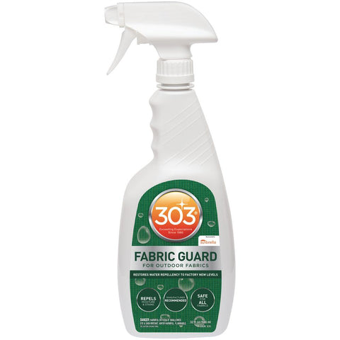 303 High-Tech Fabric Guard Water Repellent 473ml