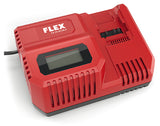 Flex Rapid Charger For 18V Cordless Batteries