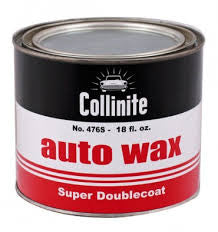 Collinite 476s Super Doublecoat Wax 18fl oz