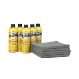 Wowo's Waterless Wash Kit