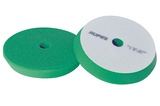 Rupes 100mm Green Medium Foam Pad Intermediate Polishing Pad