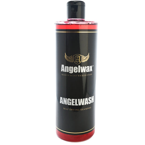 Angelwax ANGELWASH Self Drying Shampoo 500ml