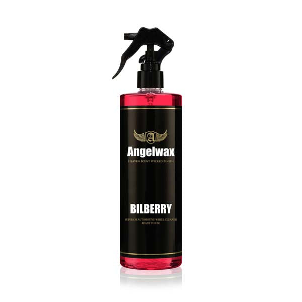 angelwax bilberry superior wheel cleaner 500ml online. Black Bedroom Furniture Sets. Home Design Ideas