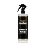 Angelwax LUMINOSITY QED – Matte Quick Detailing Spray 500ml