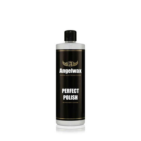 Angelwax PERFECT POLISH Pre-Wax Paint Cleanser 500ml