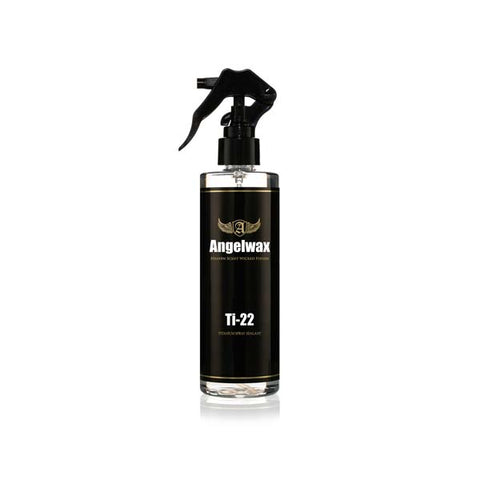 Angelwax TI-22 – TITANIUM SPRAY SEALANT 250ml
