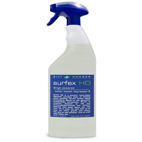 Bilt Hamber Surfex-HD All Purpose Cleaner & Degreaser 1 Litre