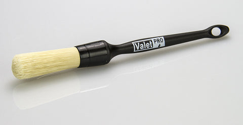 ValetPRO Ultra Soft Chemical Resistant Brush - Small