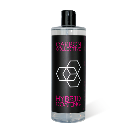 Carbon Collective Hybrid Coating 500ml (Hydrophobic Sealant)