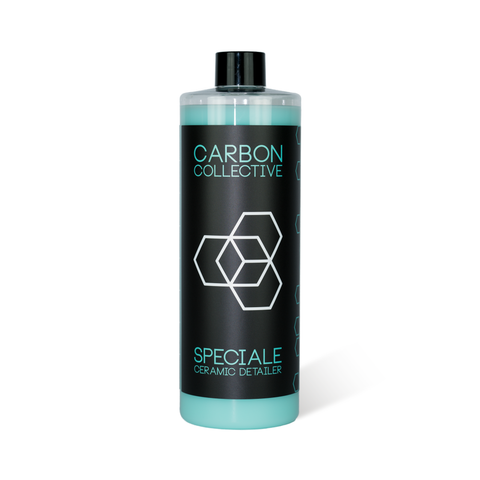 Carbon Collective Speciale Ceramic Detailing Spray 2.0 500ml