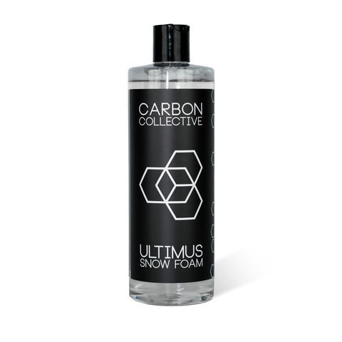 Carbon Collective Ultimus Snow Foam 500ml
