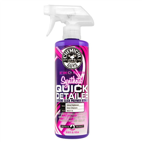 Chemical Guys Synthetic Quick Detailer V2 473ml
