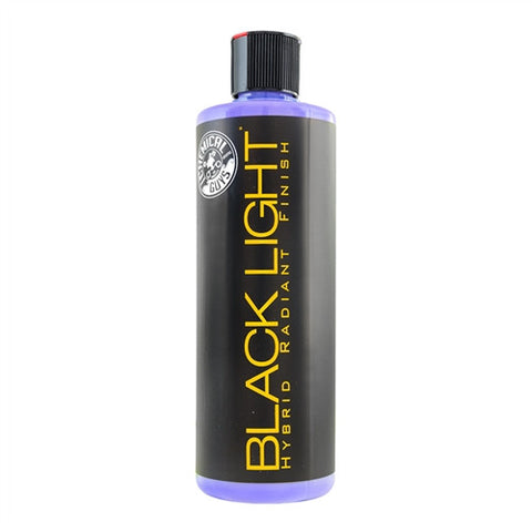 Chemical Guys Black Light 473ml (Gloss Enhancer & Sealant for Dark Paint)