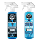 Chemical Guys Polishing Pad Cleaner & Conditioner Combo 473ml