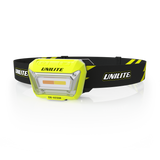 Unilite CRI-H200R LED Detailing Head Torch