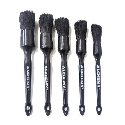 Alchemy DBS -Detailing Brush Set