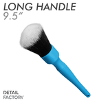 Detail Factory Blue Ultra-Soft Detailing Brush - Large