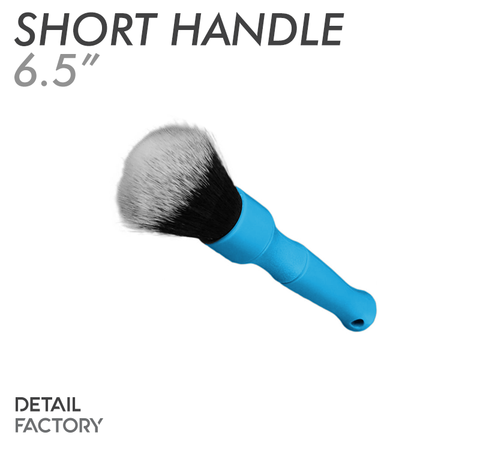 Detail Factory Blue Ultra-Soft Detailing Brush - Small