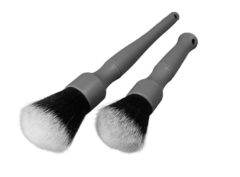 Detail Factory Grey Ultra-Soft Detailing Brush Set