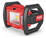 Flex CL2000 Rechargeable Detailing Inspection Lamp inc Battery & Charger