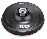 Flex Velcro Backing Plate, Cushioned M14
