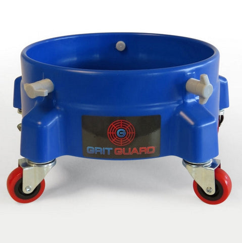 Grit Guard Bucket Dolly (Various Colours)