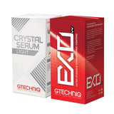 Gtechniq Crystal Serum Light & EXO v4 50ml