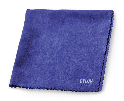 GYEON Q2M Suede Microfiber Cloth 40cm x 40cm (Single)
