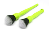 Detail Factory Green Ultra-Soft Detailing Brush Set *Limited Edition*