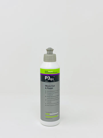 Koch Chemie P3 Micro Cut And Finish 250ml