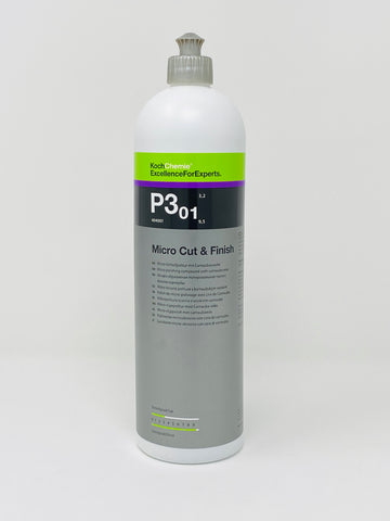 Koch Chemie P3 Micro Cut And Finish 1 Litre