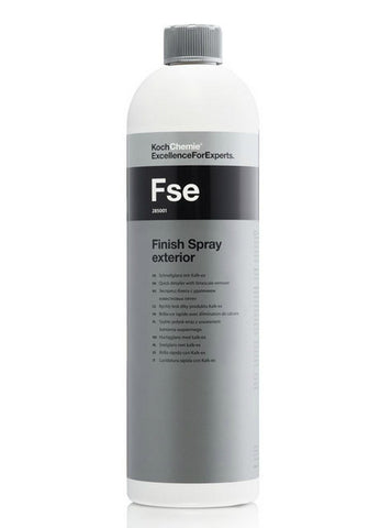 Koch Chemie FSE Finish Spray Exterior Quick Detailer 1 Litre