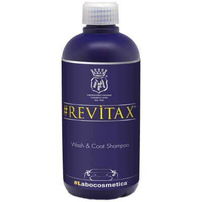 #Labocosmetica #Revitax 500ml