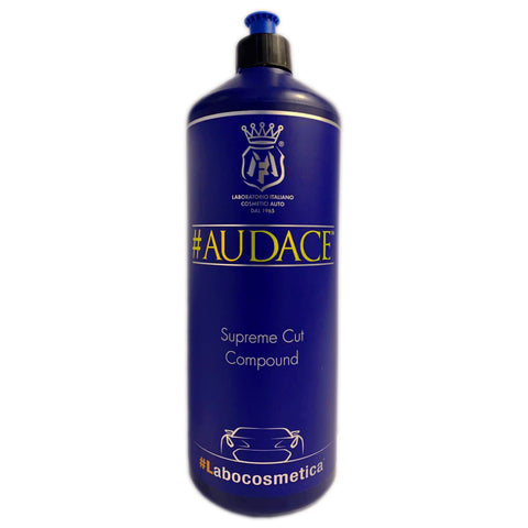 #Labocosmetica #Audace Supreme Cut Compound 1 Litre