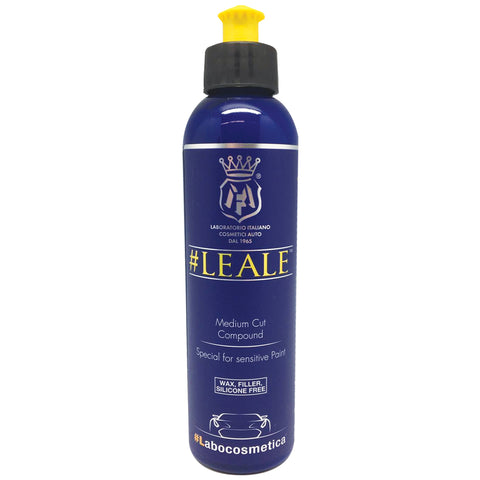 #Labocosmetica #Leale - Medium Cut Compound250ml