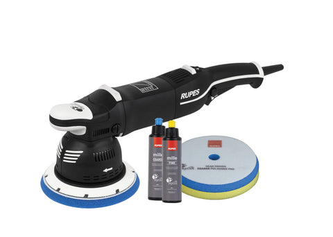 Rupes BIGFOOT LK 900E Mille Machine Polisher Standard (STN) Kit