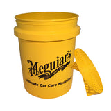 Meguiars Bucket and Grit Guard Set