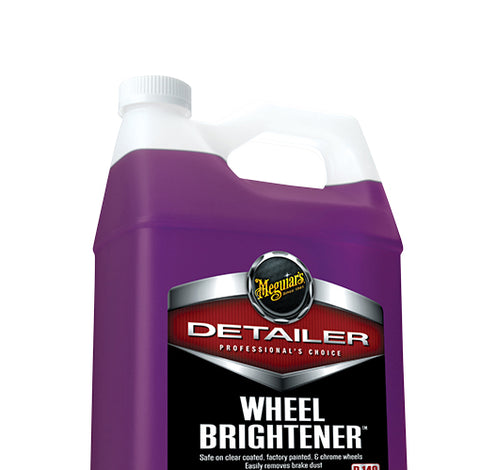 Meguiars Wheel Brightener 3.78L