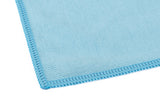 The Rag Company Premium Korean Blue Glass and Window Towels